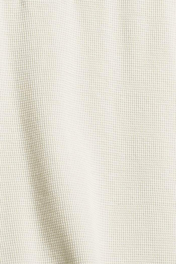 T-Shirts Slim Fit, OFF WHITE, detail image number 5