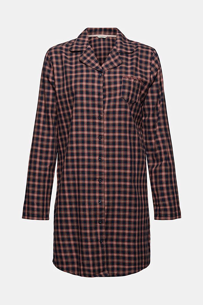 Nachthemd van 100% organic cotton
