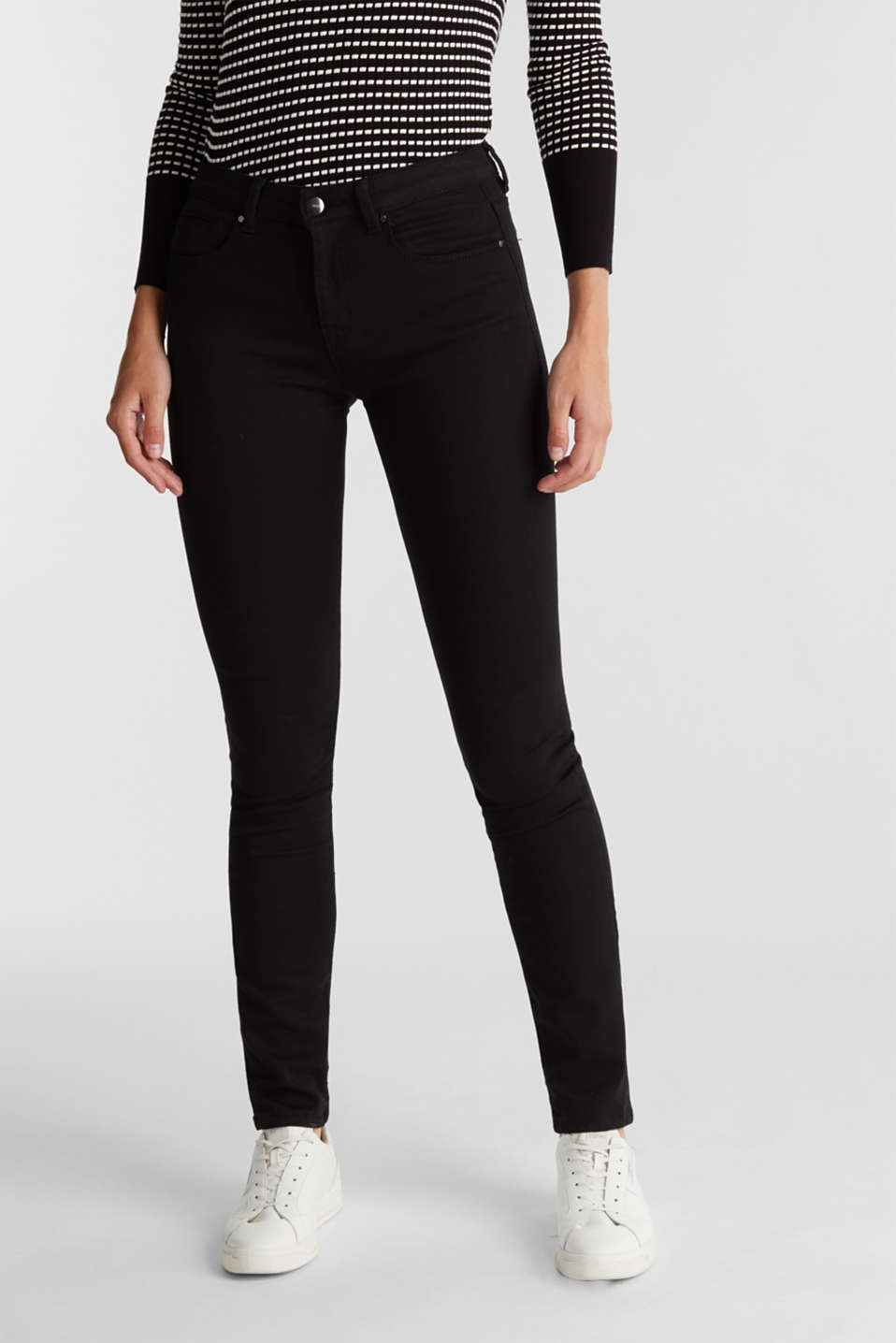 Esprit - Jean business super stretch