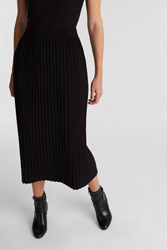 Skirt made of LENZING™ ECOVERO™