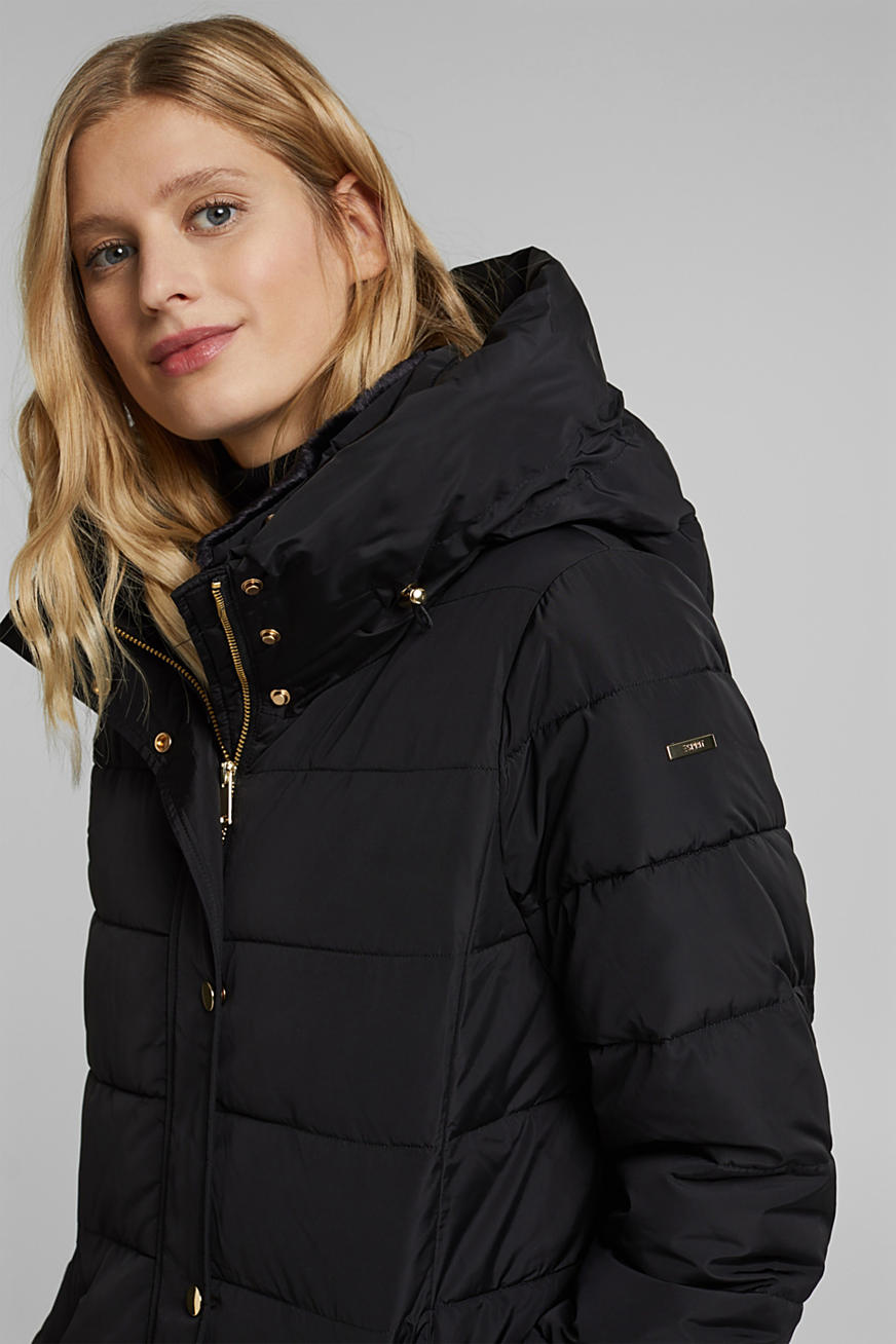 Manteau au rembourrage 3M ™Thinsulate™