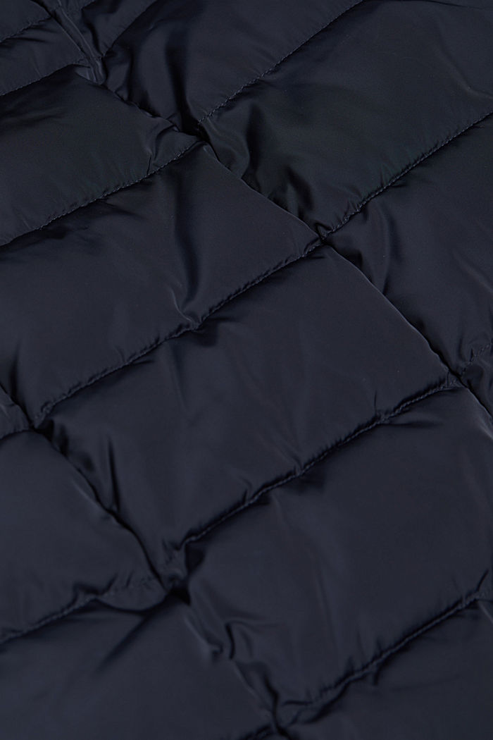 Coat with 3M™ Thinsulate™ filling, NAVY, detail image number 4