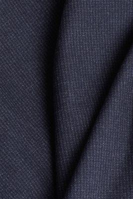 Organic cotton jacket, DARK BLUE 5, detail