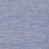 Made of 100% merino wool: crewneck jumper, BLUE LAVENDER, swatch