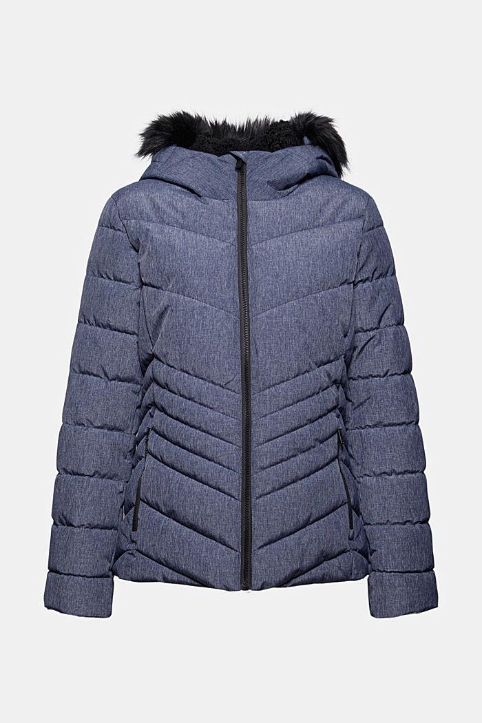 Reciclada: chaqueta acolchada con relleno Thinsulate™ de 3M™