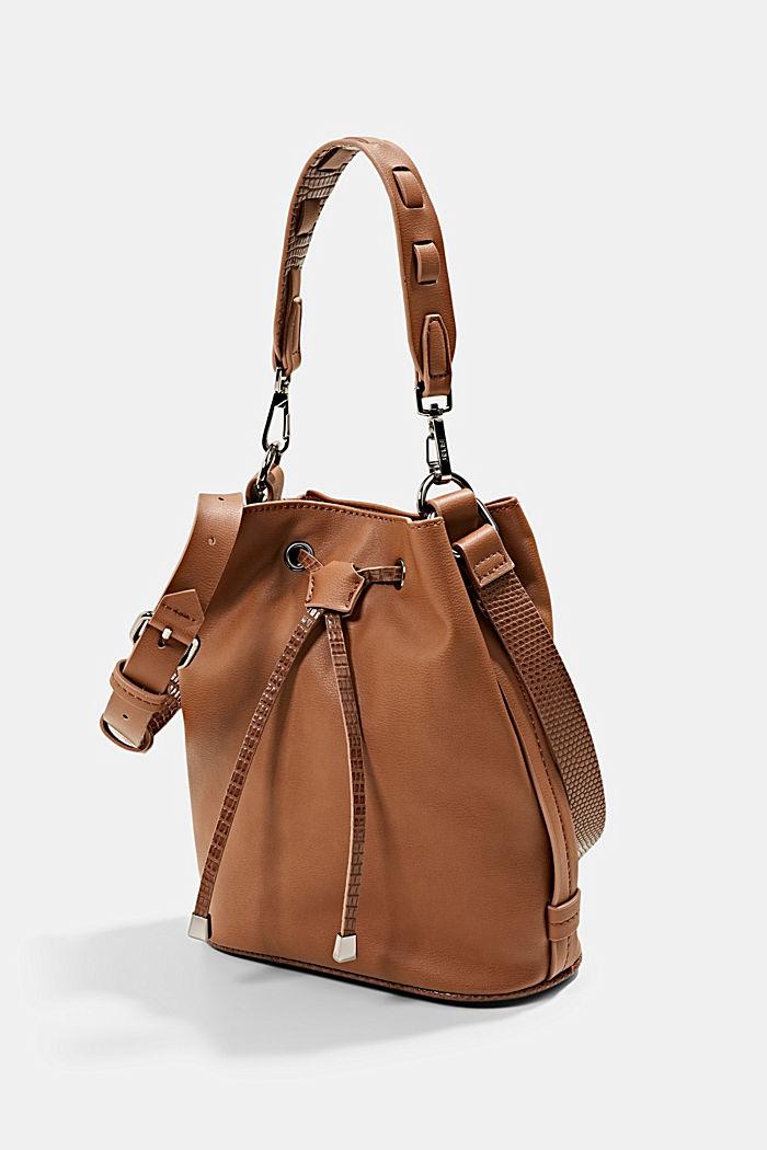 Bags, RUST BROWN, detail image number 2
