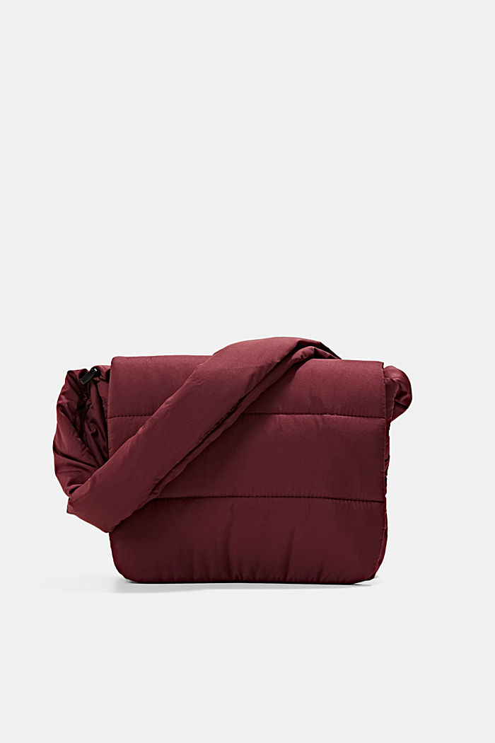 Bags, BORDEAUX RED, detail image number 0