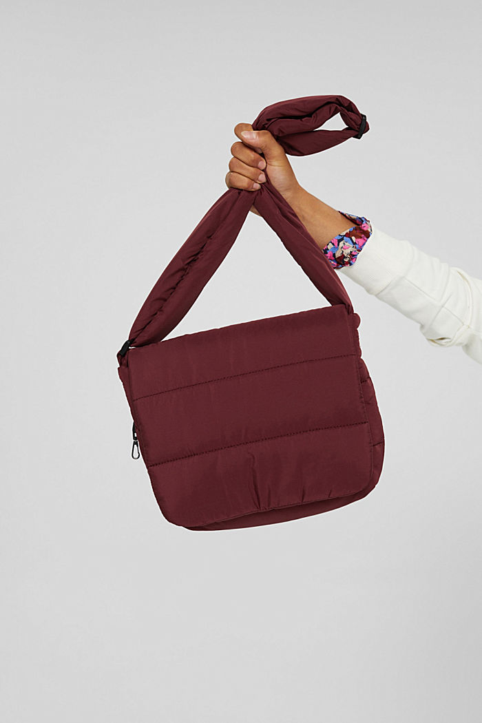 Bags, BORDEAUX RED, detail image number 5