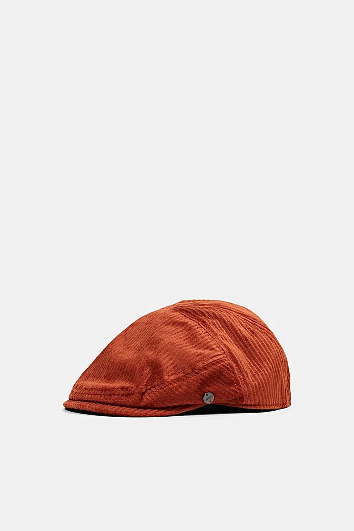 Hats/Caps, GARNET RED, detail image number 0