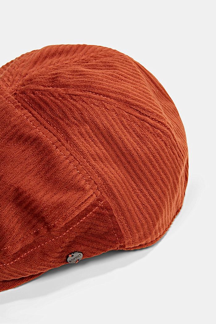 Hats/Caps, GARNET RED, detail image number 1