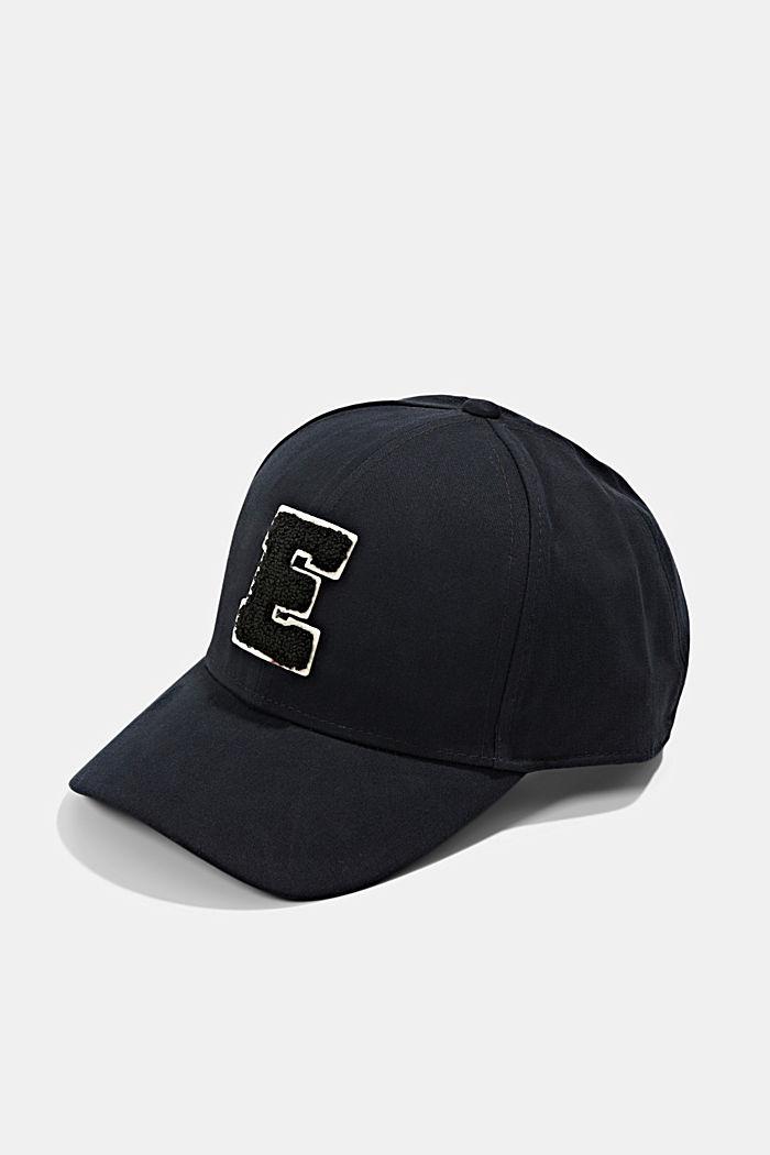 Casquette de baseball en 100% coton