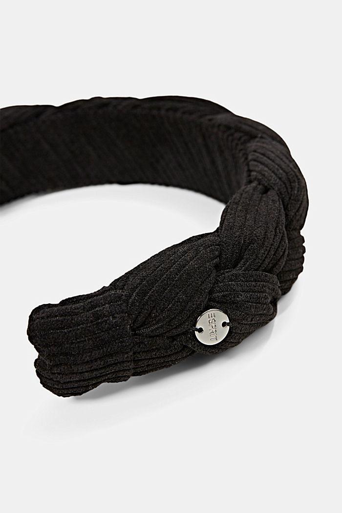 Hair Accessories, BLACK, detail image number 1