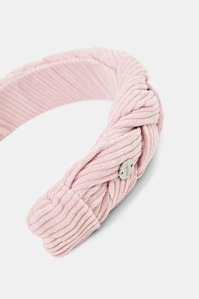 Hair Accessories, MAUVE, detail image number 1
