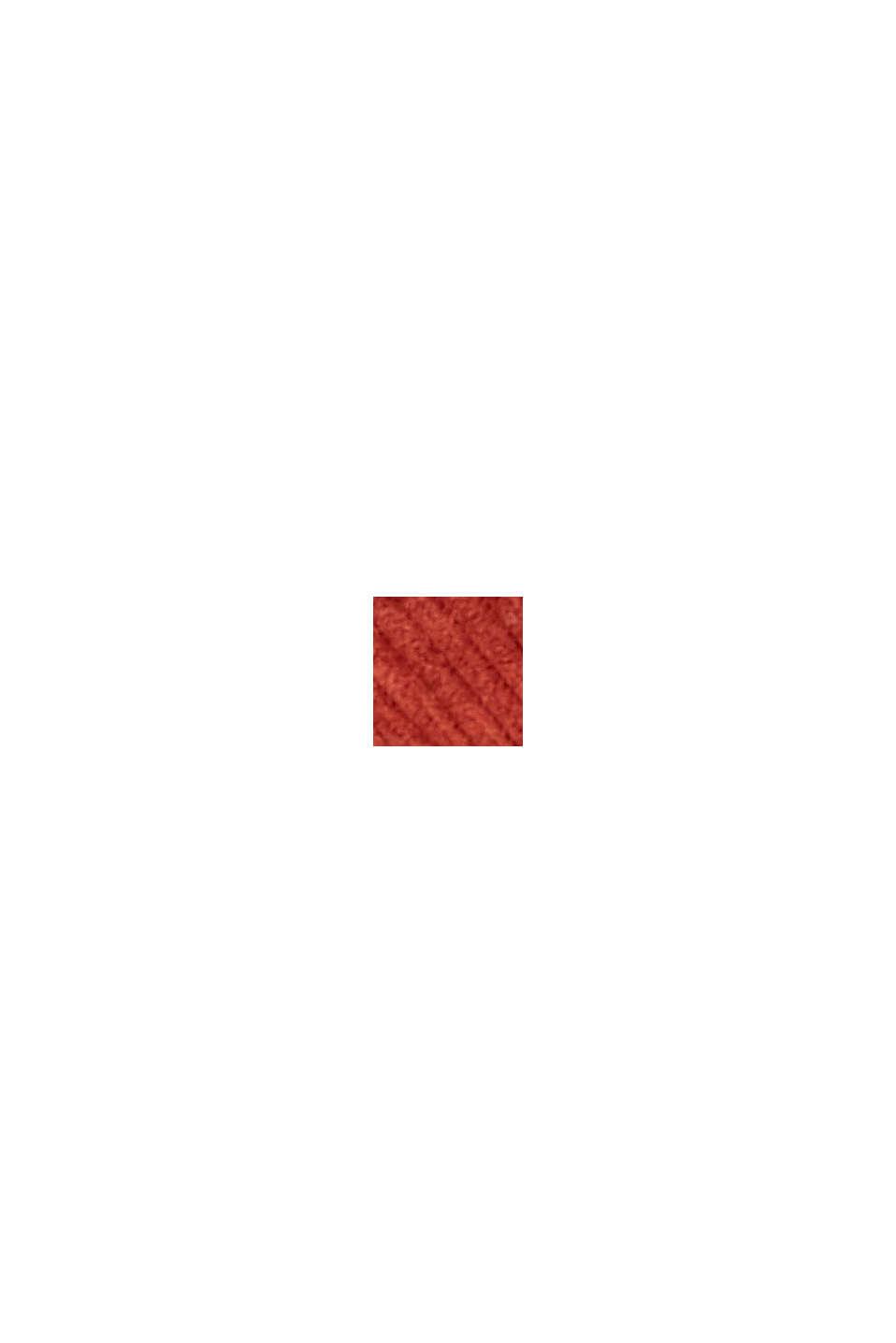 Hårdiadem av manchester, GARNET RED, swatch