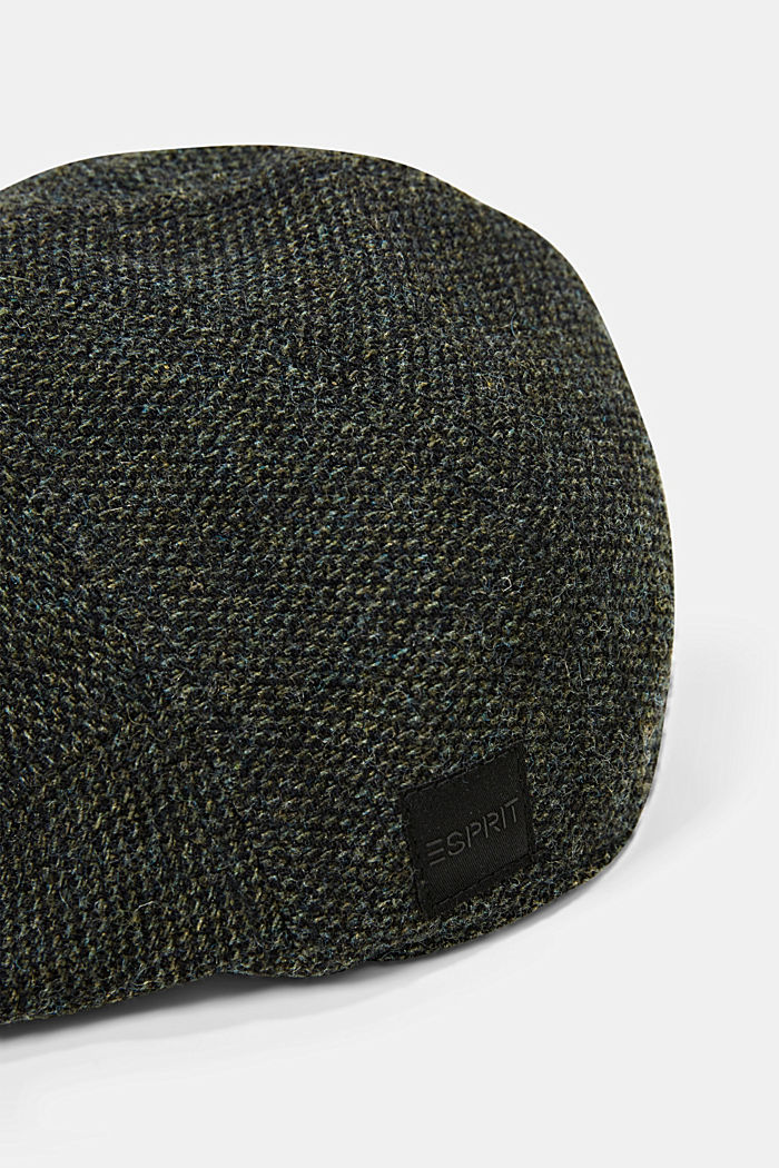 Hats/Caps, DUSTY GREEN, detail image number 1