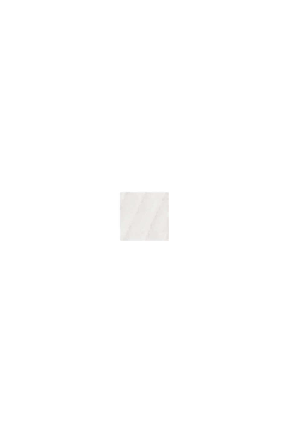 Fløjlsbukser med knappet gylp, i 100% bomuld, ICE, swatch
