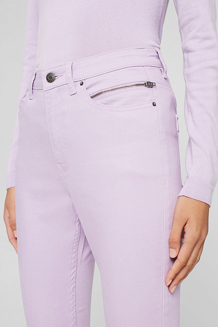 Pants woven, LILAC, detail image number 2