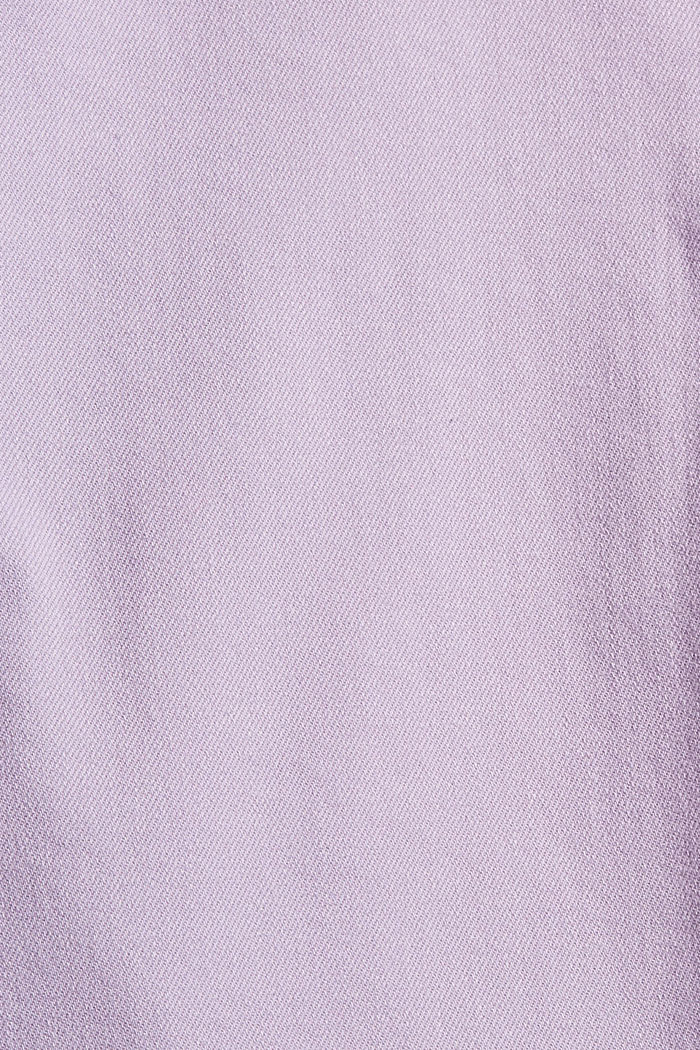 Pants woven, LILAC, detail image number 4