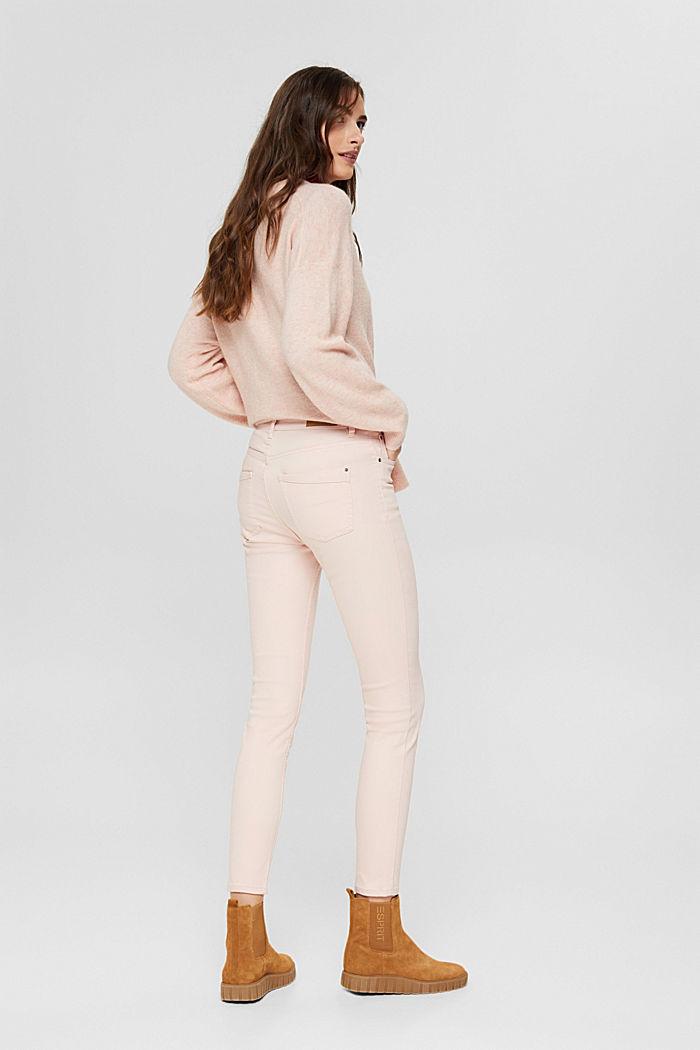 Pants woven, PASTEL PINK, detail image number 3