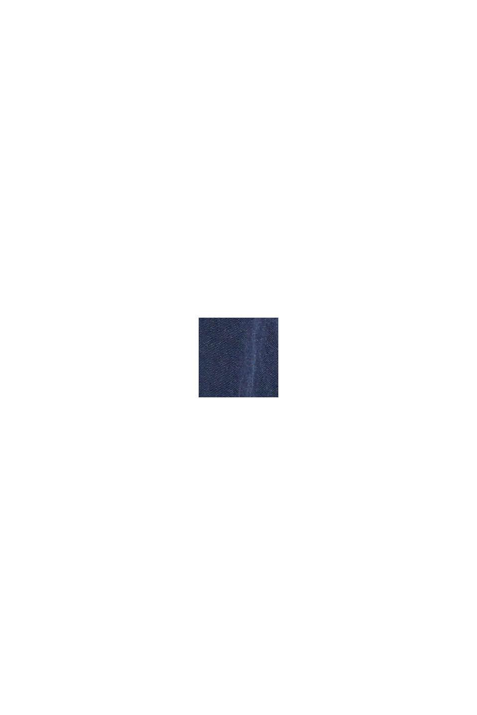 En matière recyclée: le manteau matelassé au rembourrage 3M™ Thinsulate™, NAVY, swatch