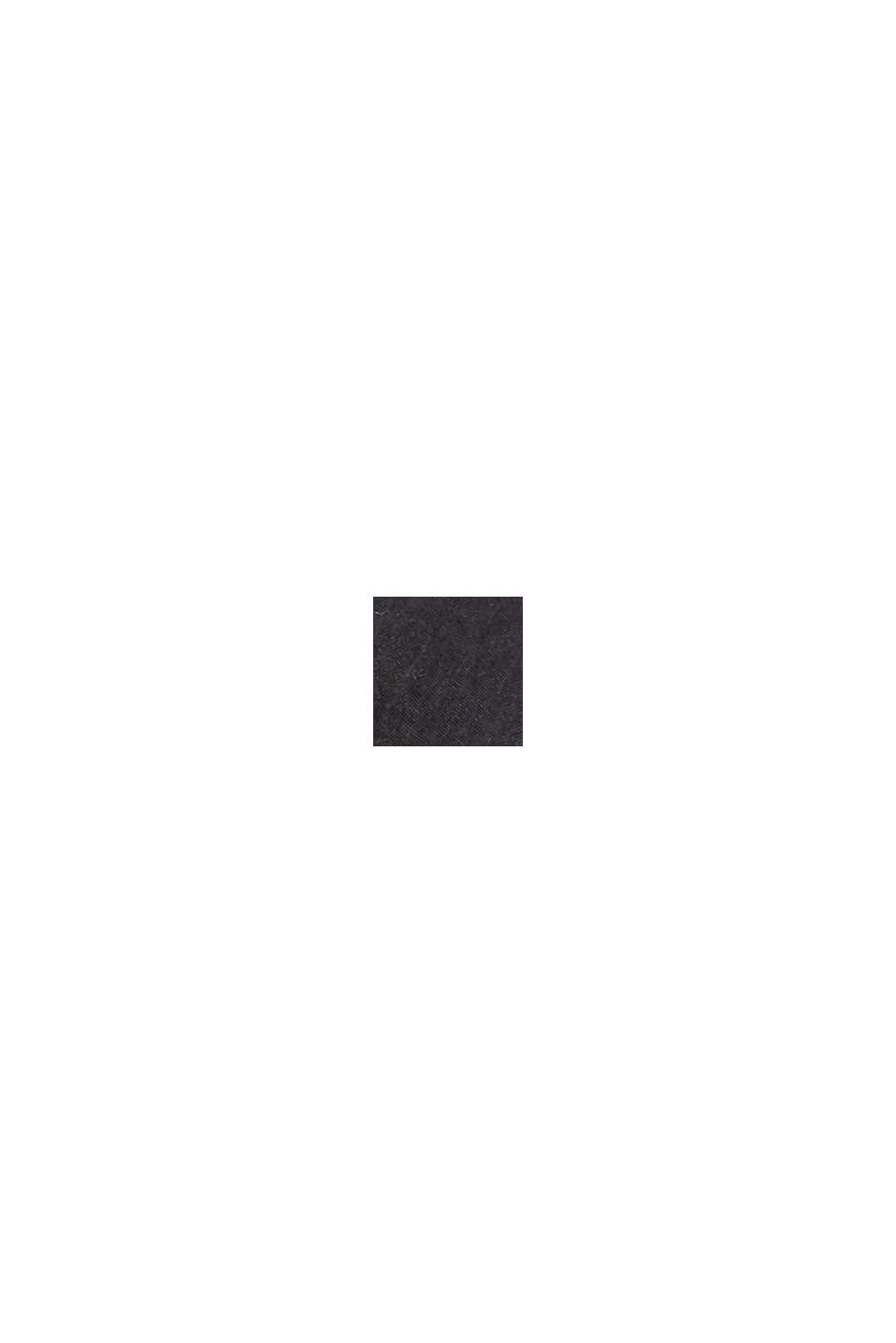 Manteau matelassé Thinsulate™ à capuche amovible, BLACK, swatch