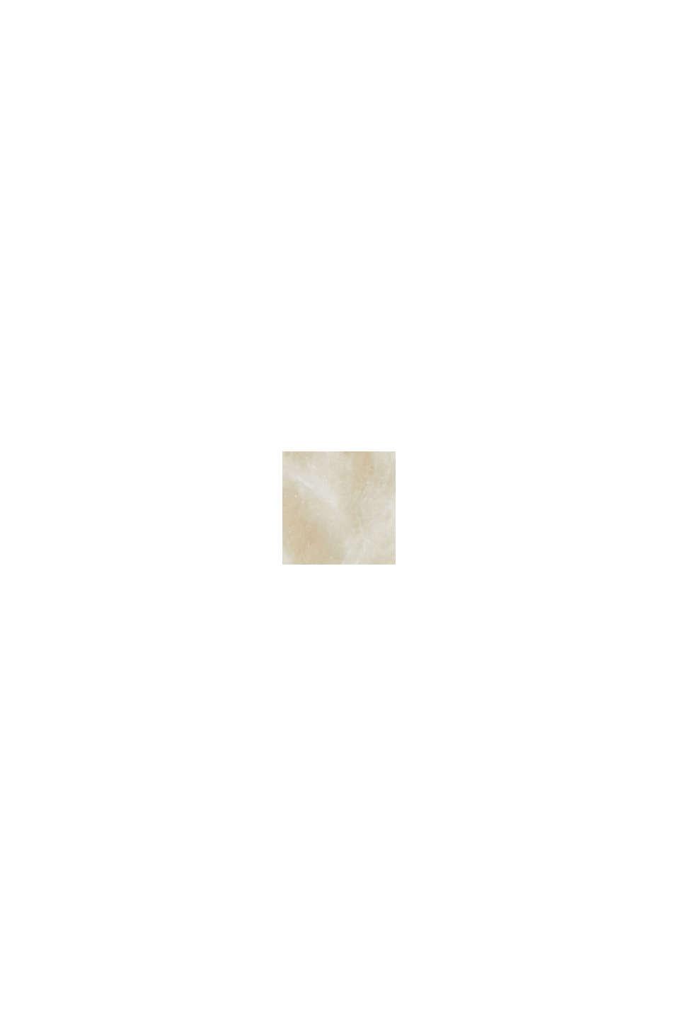 Mit Wolle und Alpaka: Pointelle-Pullover, ICE, swatch