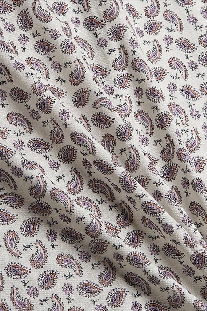 T-Shirts regular fit, OFF WHITE, detail image number 1