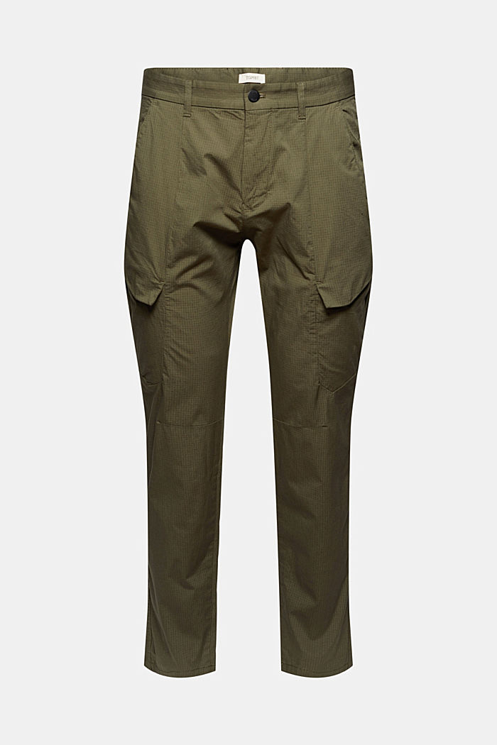 Pants woven Relaxed Slim Fit