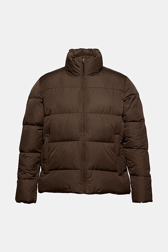 Outdoorová bunda