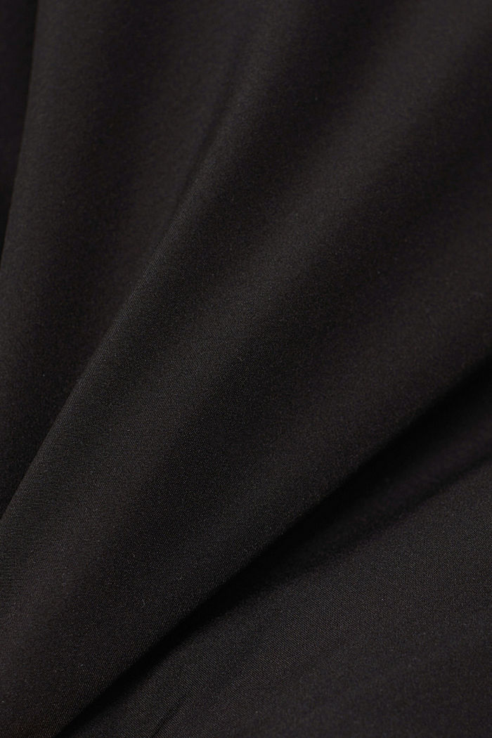Recycelt: Jacke mit 3M™Thinsulate™, BLACK, detail image number 4
