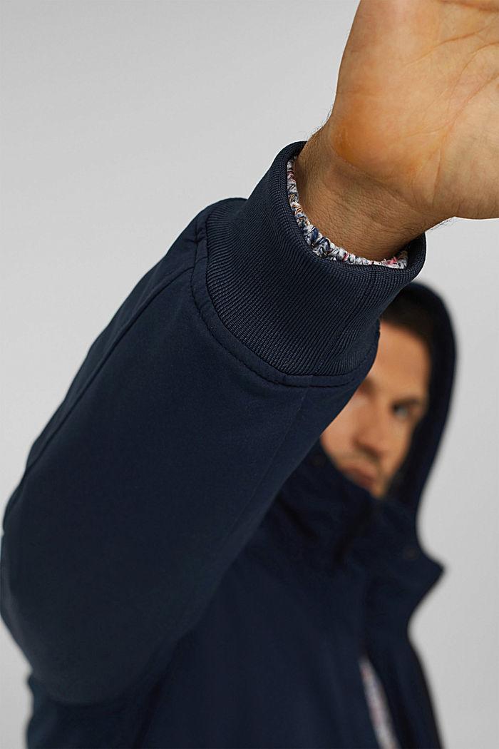 Gerecycled: jas met 3M™Thinsulate™