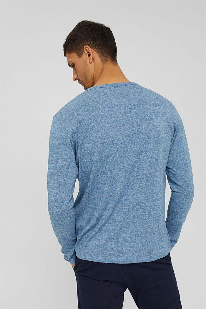 T-Shirts Regular Fit, BLUE, detail image number 3