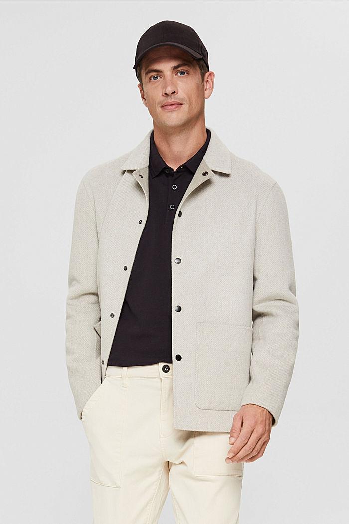 Polo shirts Regular Fit, BLACK, detail image number 4
