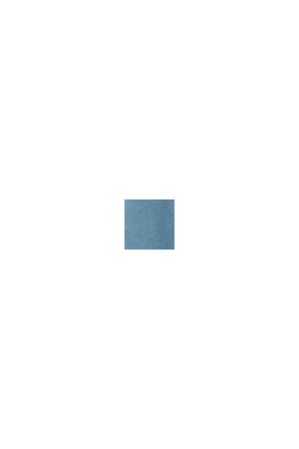 T-Shirts, PETROL BLUE 2, swatch