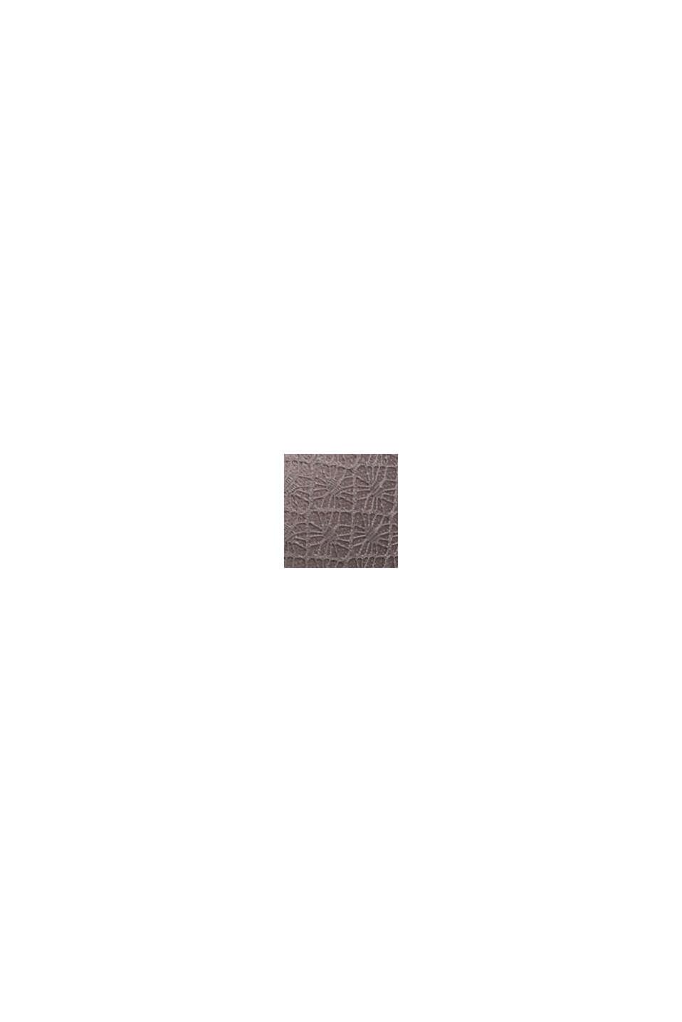 Recycelt: wattierter Bügel-BH mit Soft Touch, TAUPE, swatch