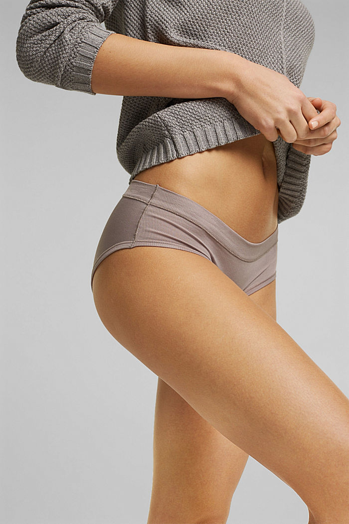 Bottoms, TAUPE, detail image number 4