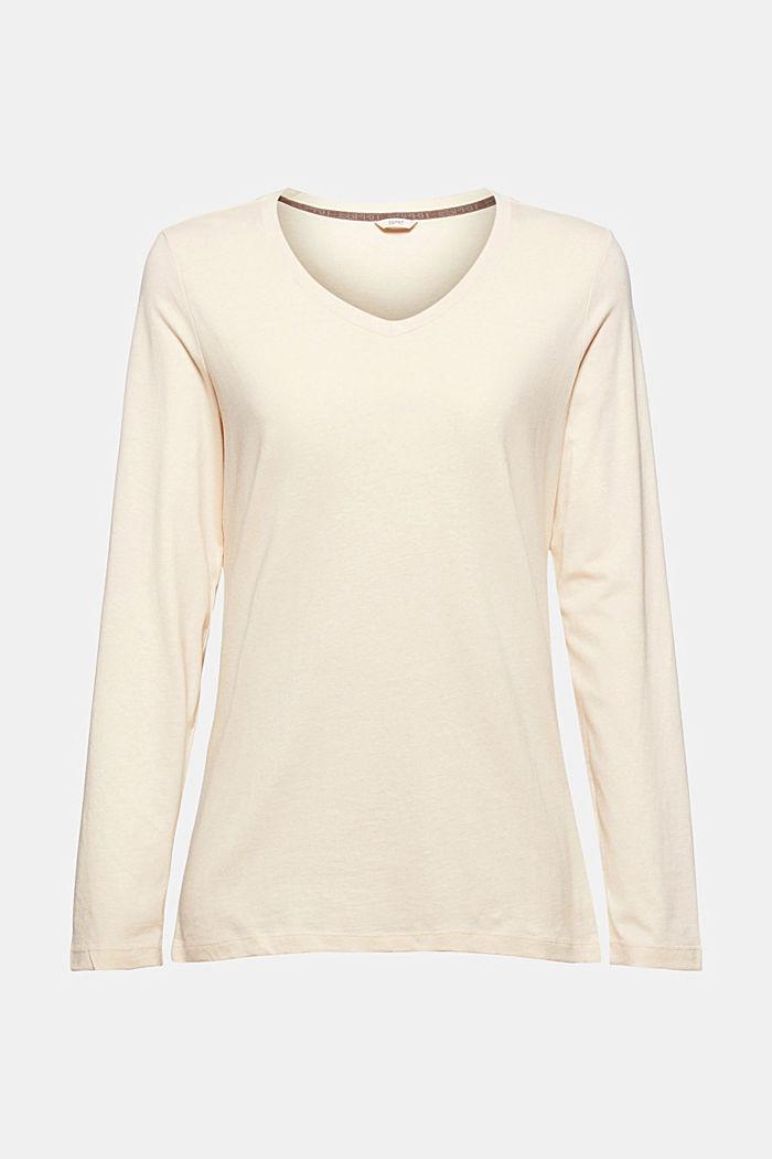 Pyjamas, TAUPE, detail image number 5
