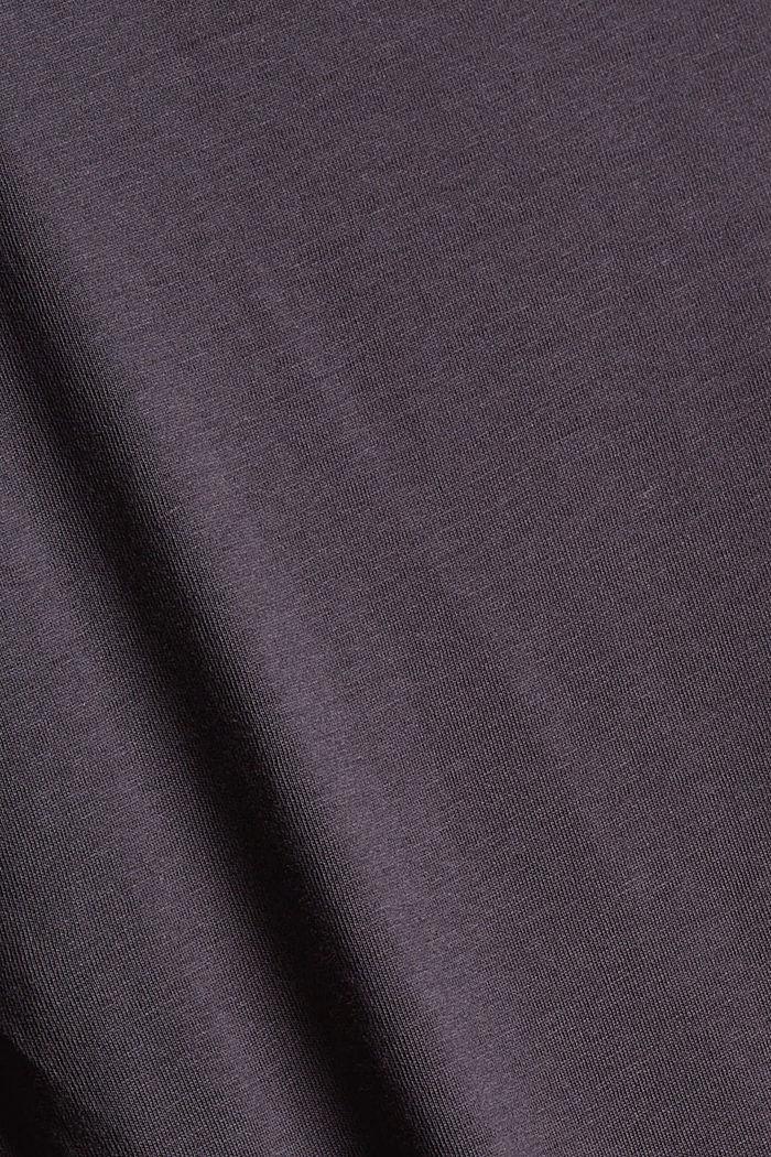 Pyjamas, DARK GREY, detail image number 5