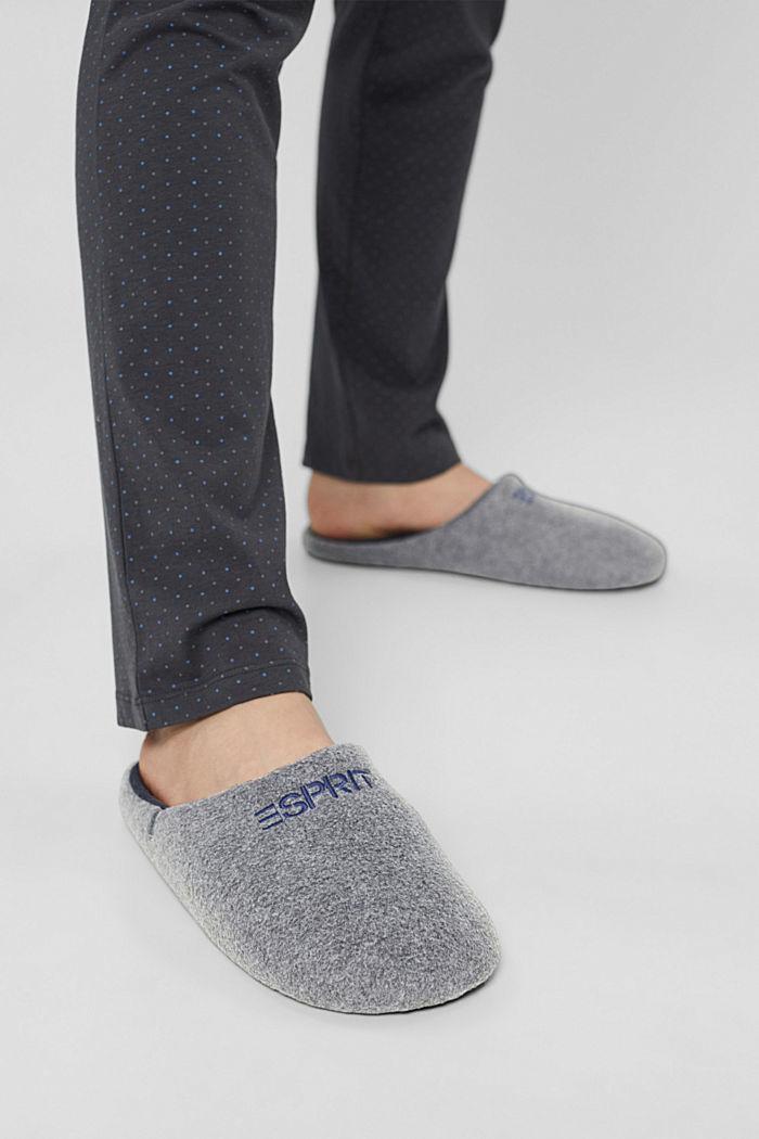 Various Shoes textile