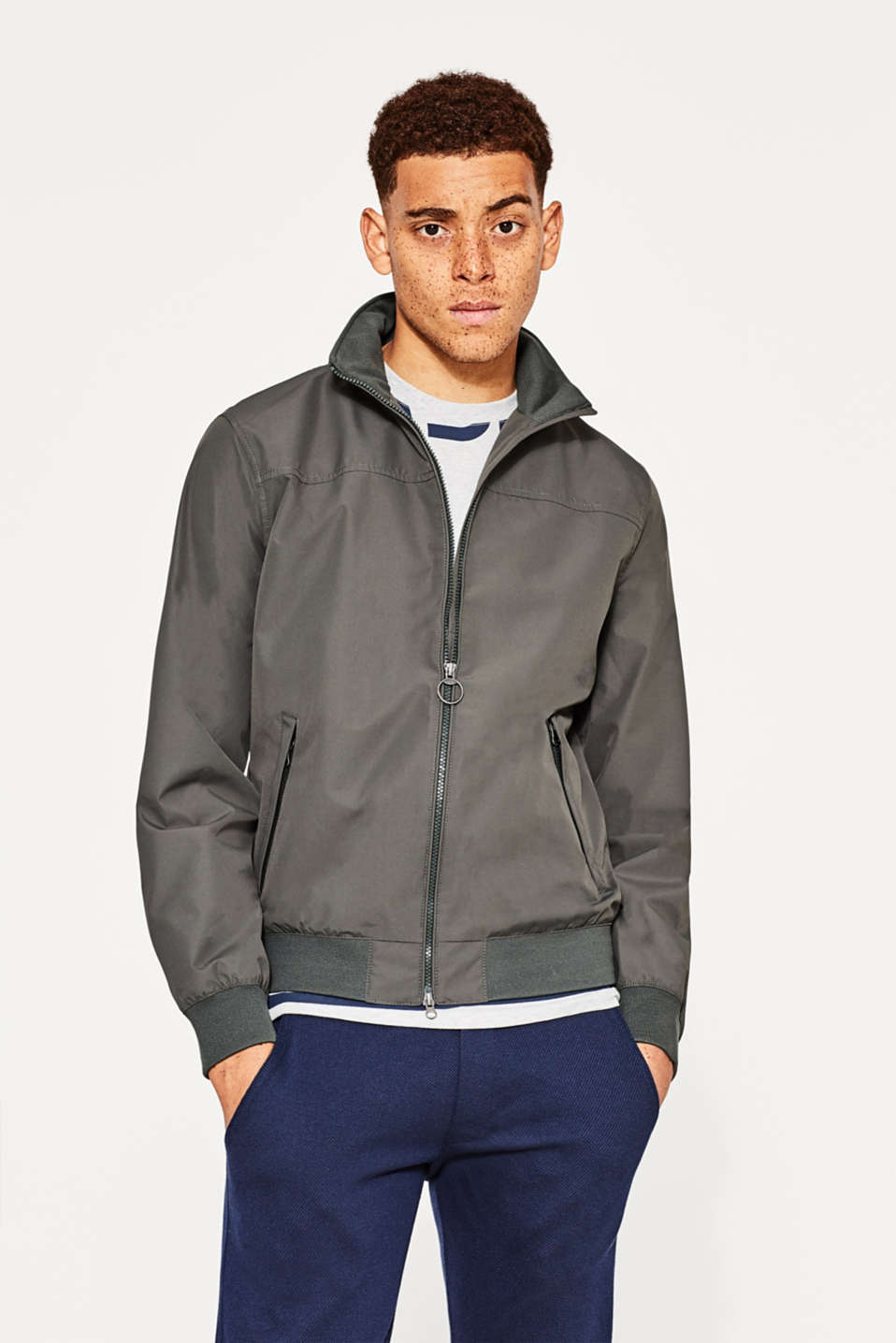 Esprit - GOOD COLLECTION – bomber jacket