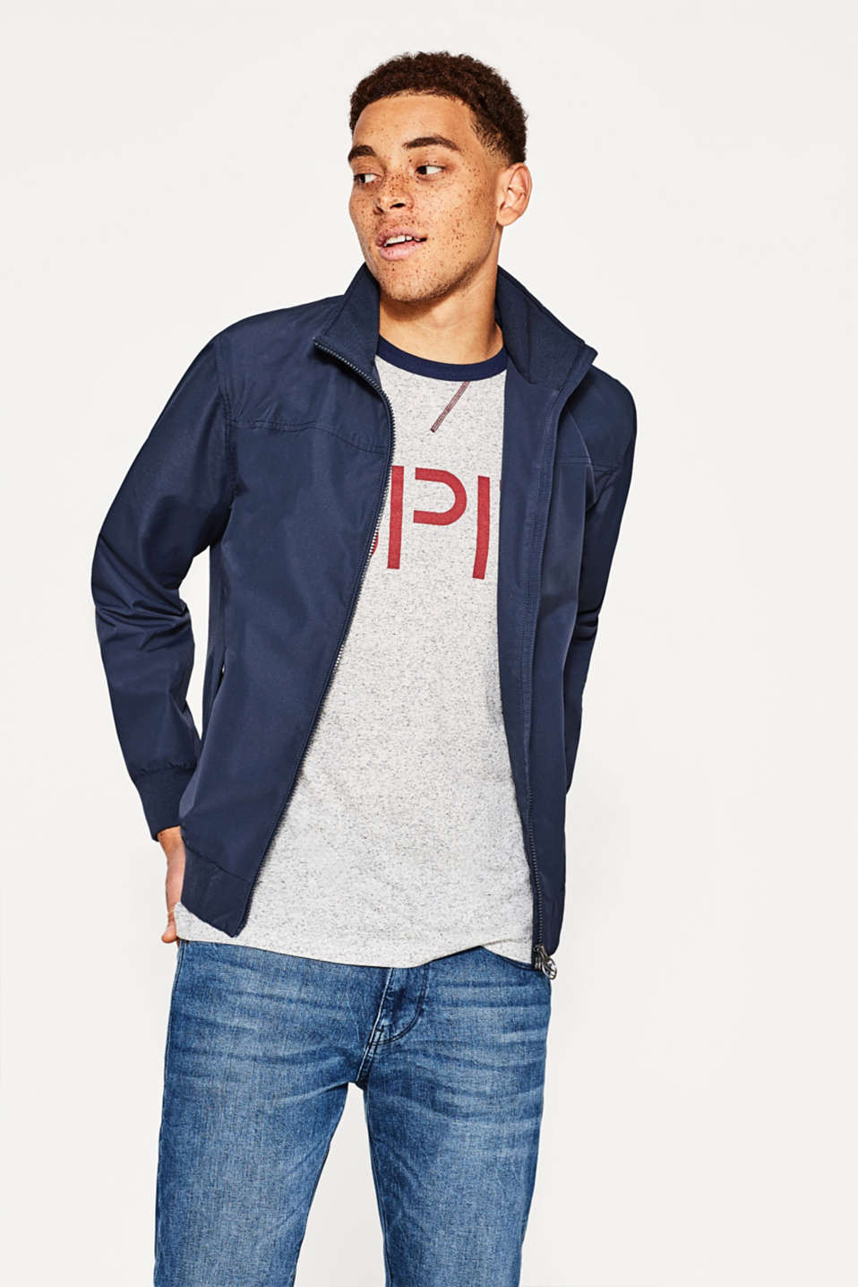 Esprit - GOOD COLLECTION - Blouson