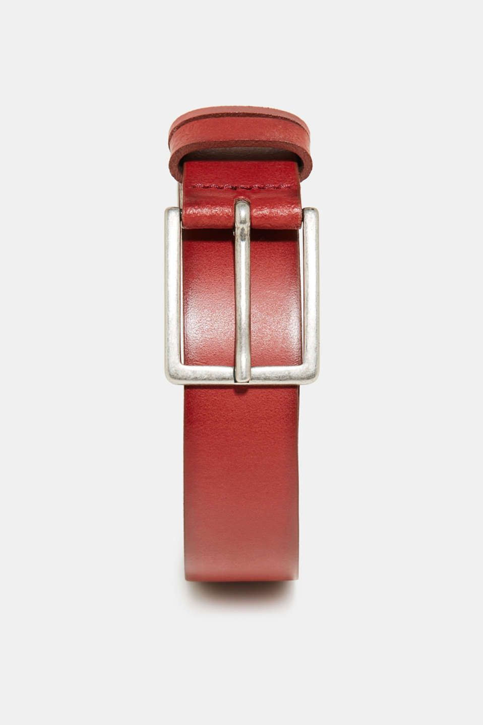edc - Basic smooth leather belt
