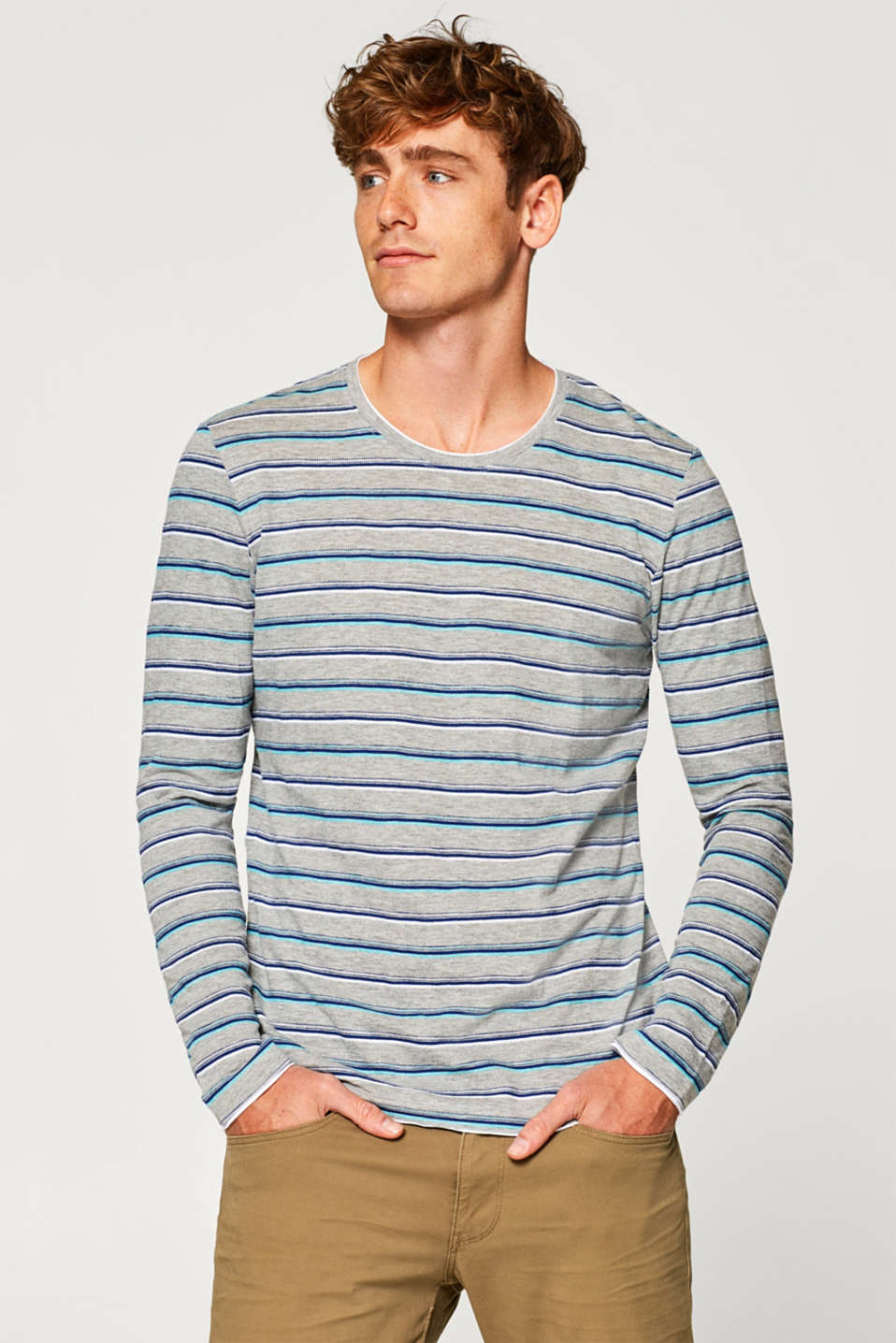 edc - Long sleeve tops