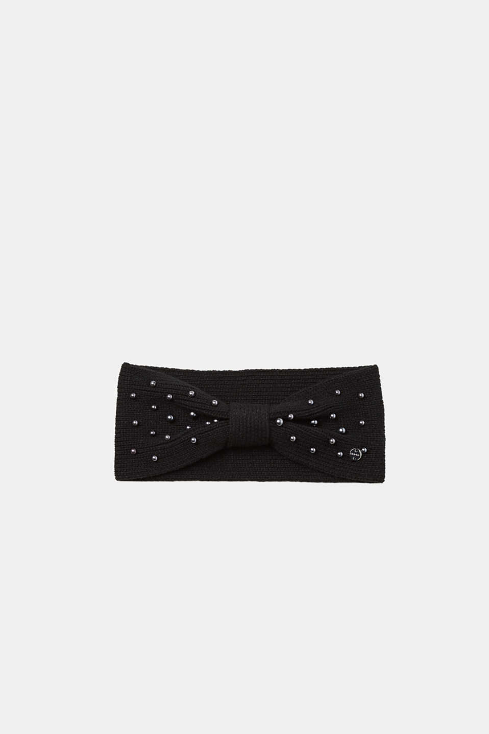 Esprit - Headband with bead embellishments