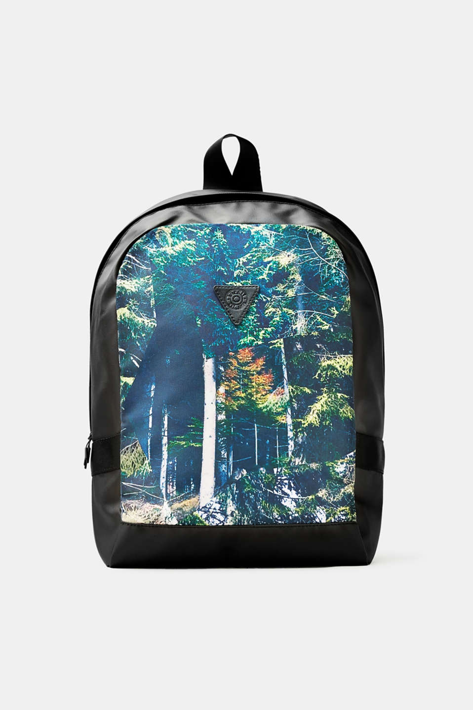 Esprit - Rucksack with photo print