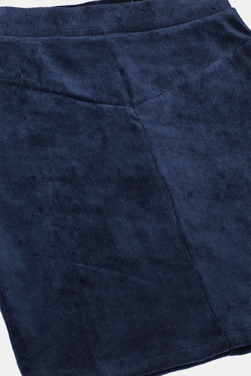 Skirts knitted, NAVY, detail image number 3