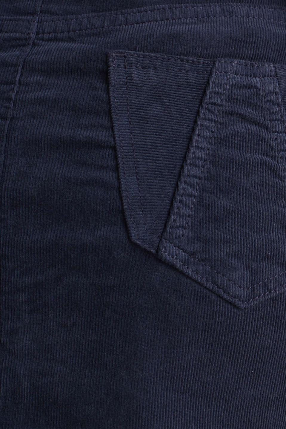 Skirts woven, NAVY 2, detail image number 4