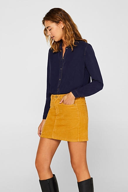 wholesale dealer e9417 431f5 Röcke im Online Shop entdecken ‣ von Mini bis Maxi | ESPRIT