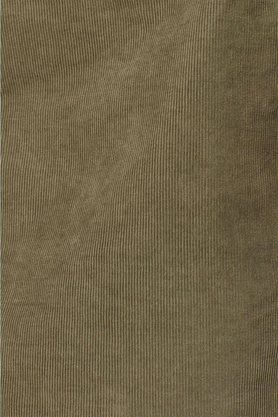 Skirts woven, KHAKI GREEN, detail image number 4
