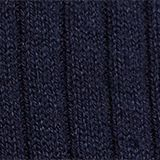 Knit dress with a ribbed texture, NAVY 2, swatch
